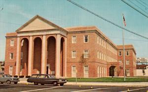 City Hall, WEST HAVEN, Connecticut, 40-60´