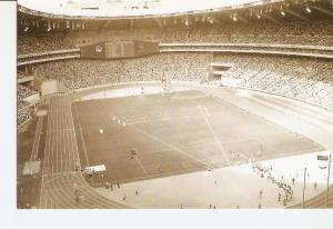 Postal 025320 : Montreal - Canada. Olimpico JJOO 1976