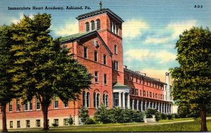 Pennsylvania Ashland Imaaculate Heart Academy