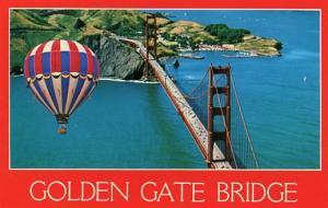 CA - San Francisco, Golden Gate Bridge