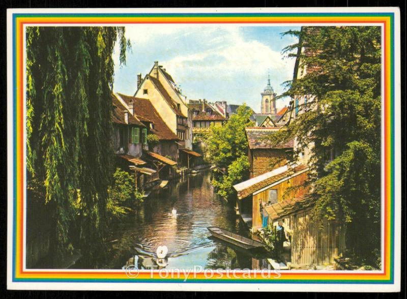 Images de France - Haut-Rhin - Colmar