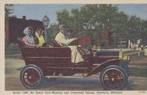 Michigan Dearborn 1908 The Henry ford Museum And Greenhfield Village