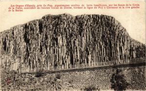 CPA  Espaly - Les Orgues d'Espaly - prés Le Puy  (690881)