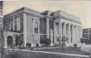 DURHAM , North Carolina , 00-10s ; Woman's Union, Duke University