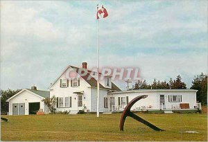 Modern Postcard The Markland INN Dingwall B C Enjoy Cape Breton Hospitality