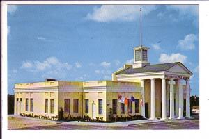Presidential Museum, Clermont, Florida, 'All 36'