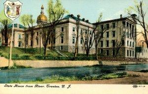 NJ - Trenton. State House