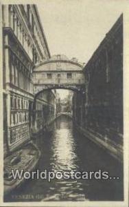 Venezia, Italy, Italia Ponte dei Sospiri  Ponte dei Sospiri