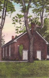 The Hermitage Home Of General Andrew Jackson Seventh President Nashville Tenn...