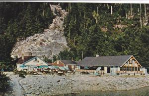 Granite Falls Lodge , INDIAN ARM , B.C. , Canada , 40-60s