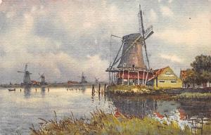 Ipswich Windmills 1936