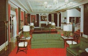 PETOSKEY , Michigan , 50-60s ; Hotel Perry
