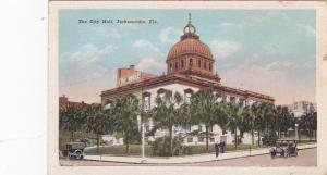 JACKSONVILLE, Florida , 00-10s ; The City Hall
