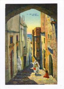 ALGER   Rue Benali, 00-10s