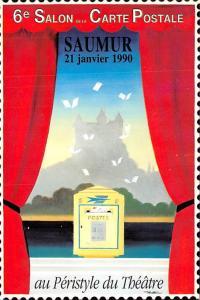 Saumur - Breteau