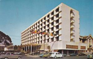 President Hotel , Bangkok , Thailand, 40-60s