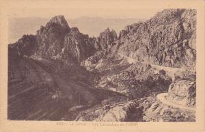 La Corse, Les Calanches De Piana (Corse-du-Sud), France, 1910-1920s (2)