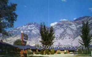 Urie Motel - Provo, Utah