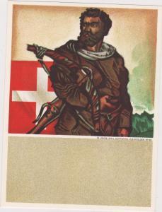 Gun Tournament Poster art , Switzerland, 00-10s ; William Tell
