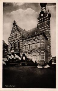 CPA Winschoten NETHERLANDS (728369)