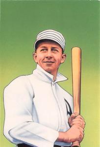 Eddie Collins - Baseball