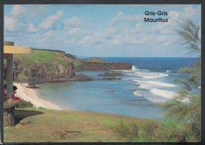 Mauritius Postcard - Gris-Gris (Souillac)   T4163