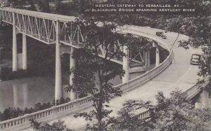 Kentucky Kentucky River Jo Blackburn Bridge Artvue