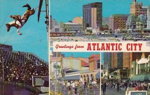 New Jersey Atlantic City Greetings From Atlantic City