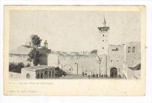 Damas - Porte de Bab-Charki , Syria, 00-10s