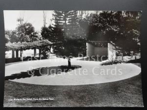 SOUTH AFRICA Richards Bay Hotel Open Air Dance Floor c1960's RP by Artco PTY Ltd