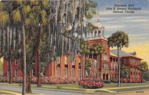 9772  FL Deland   Elizabeth Hall, John B. Stetson University