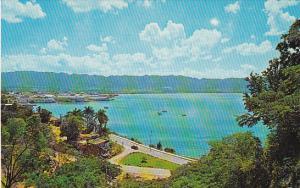 Jamaica Montego Bay Overlooking Montego Bay
