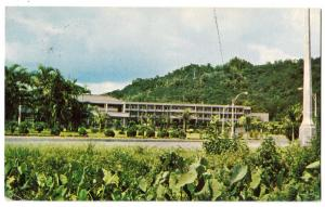 Chung Hsin Village, Taiwan Provincial Gov