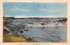 B5220 New Brunswick Moncton Petitcodiac River