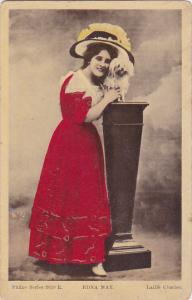 Theatre Actress EDNA MAY , 00-10s