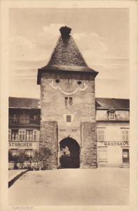 France Turckhein Gasthaus Storghen