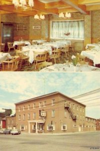 INGERSOLL ONTARIO CANADA VINCENT BARRIES THE INGERSOLL INN