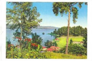 Danau Toba, Sumatera Utara, Indonesia, 50-70s
