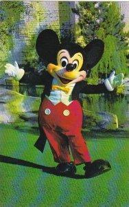 Florida Orlando Walt Disney World Welcome