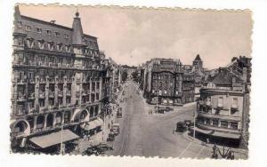 RP, Avenue De La Liberte, Luxembourg, 1920-1940s