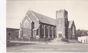 RP; Congregational Church, FAIRMONT, Minnesota, PU-1953
