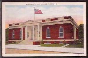 FL Deland Post Office
