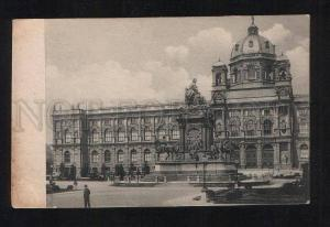 059101 AUSTRIA  Wien, k.k. Hofmuseum  Vintage PC