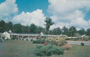 JARRATT , Virginia , 50-60s ; RT 301 , Jarrat Motel