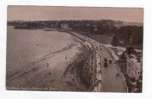 Tor Abbey Sands & Torbay Road Torquay (Devon), England, UK, 1900-1910s