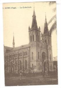 La Cathedrale, Lome, Togo, 00-10s