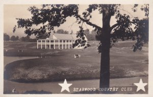 RP: STAR , SC , 1910s ; Country Club , Golf Course