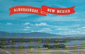 New Mexico Albuquerue