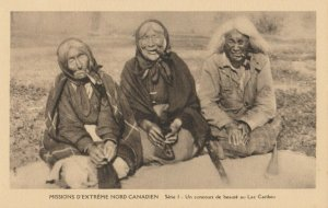 Eskimo & Indian Missions , Canada , 1910s ; View #20