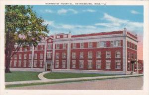 Mississippi Hattiesburg Methodist Hospital